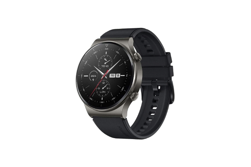 Huawei WATCH GT 2 Pro Sport Edition Night Black