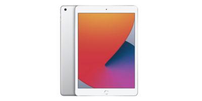 Apple iPad(第8世代) Wi-Fiモデル シルバー