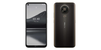 Nokia 3.4 Charcoal