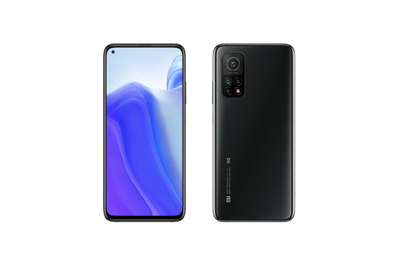 Xiaomi Mi 10T Cosmic Black
