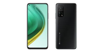 Xiaomi Mi 10T Pro Cosmic Black