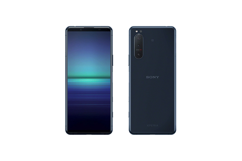 Sony Xperia 5 II Blue