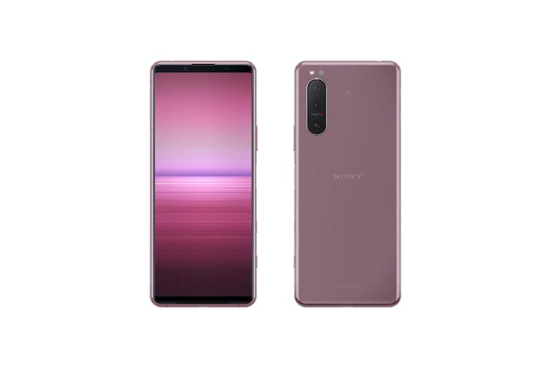 Sony Xperia 5 II Pink