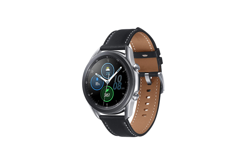 Samsung Galaxy Watch3 41mm Mystic Silver