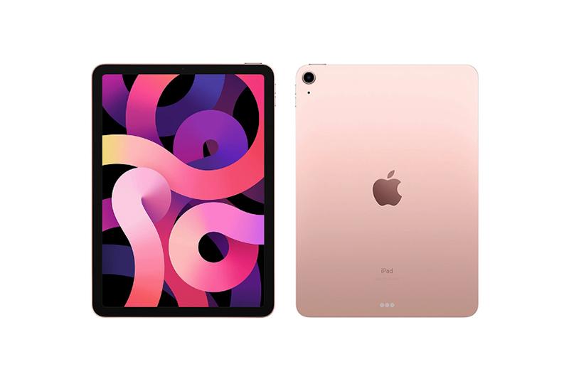 Apple iPad Air(第4世代) Rose Gold