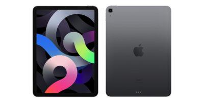 Apple iPad Air(第4世代) Space Gray