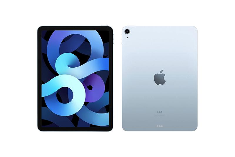 Apple iPad Air(第4世代) Sky Blue