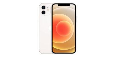 Apple iPhone 12 White