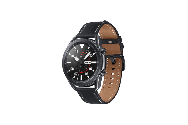 Samsung Galaxy Watch3 45mm Mystic Black