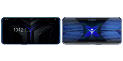 Lenovo Legion Phone Duel Blazing Blue