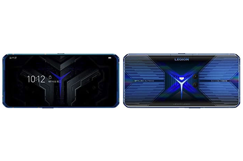 Lenovo Legion Phone Duel Blazing Blue