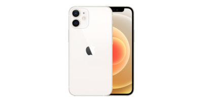 Apple iPhone 12 mini White