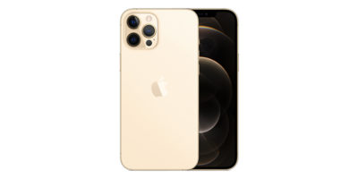 Apple iPhone 12 Pro Max Gold