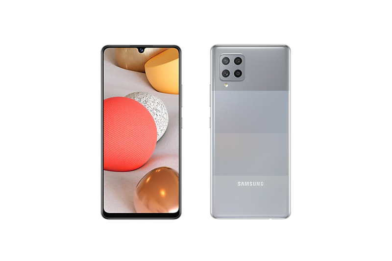 Samsung Galaxy A42 5G Prism Dot Gray