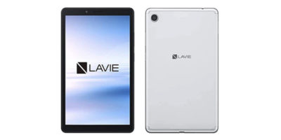 NEC LAVIE Tab E TAB08/F01 PC-TAB08F01 シルバー