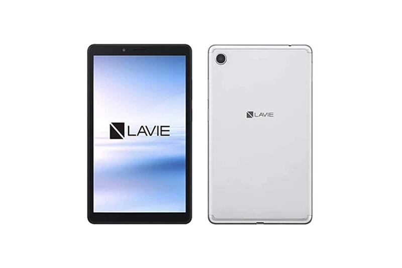 NEC LAVIE Tab E TAB08/F01  PC-TAB08F01 シルバー