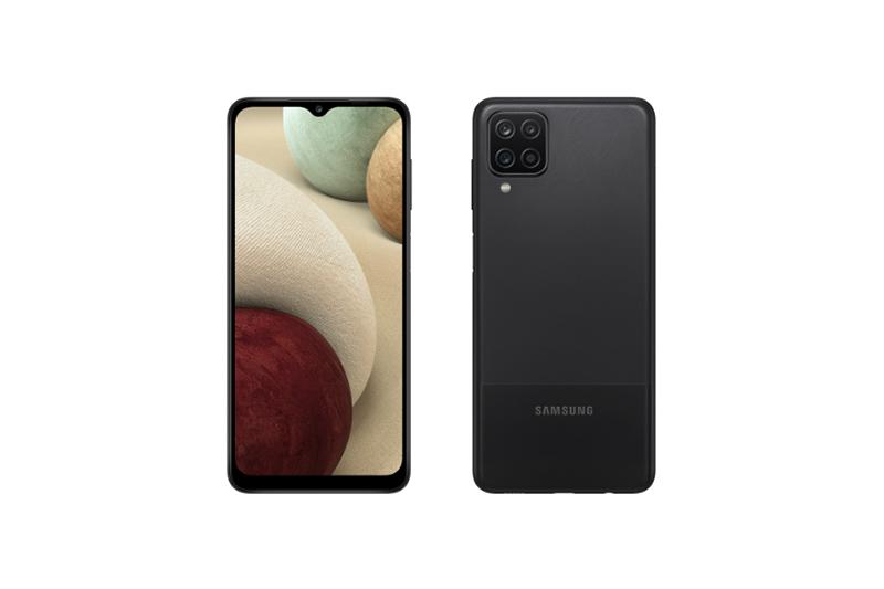 Samsung Galaxy A12 Black