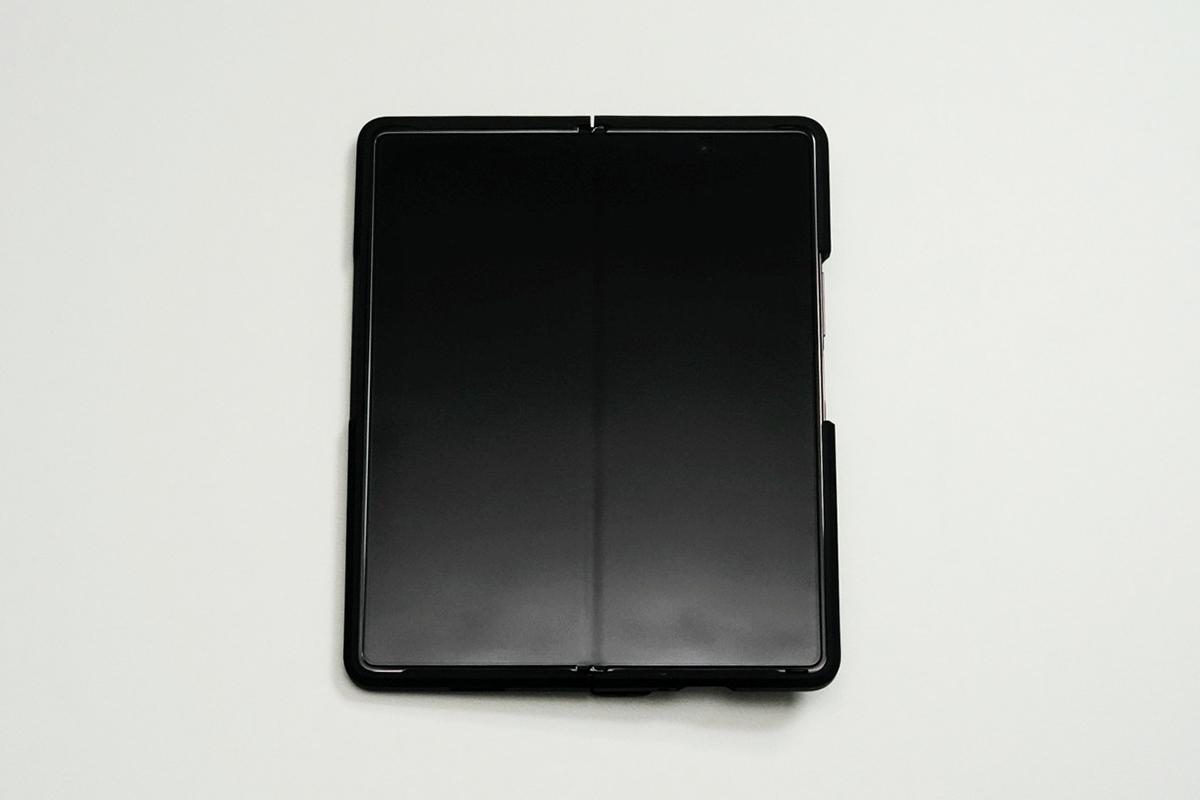 Spigen Slim Armor Pro for Galaxy Z Fold2 5G