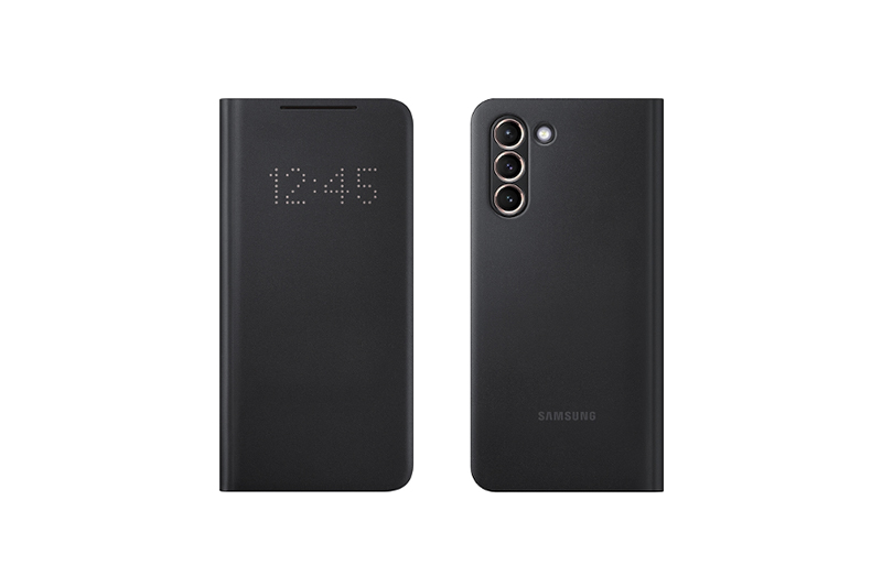 EF-NG991 Black