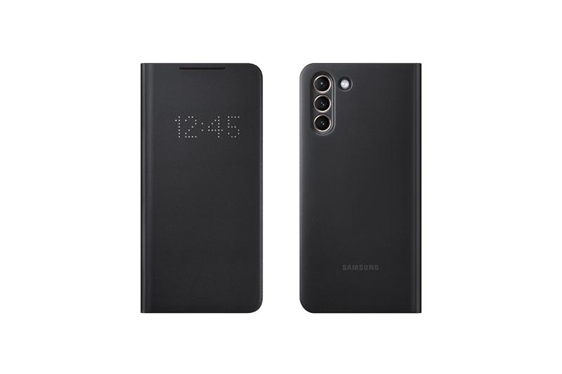 EF-NG996 Black