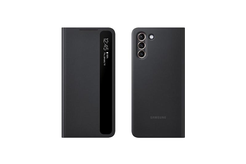 EF-ZG996 Black