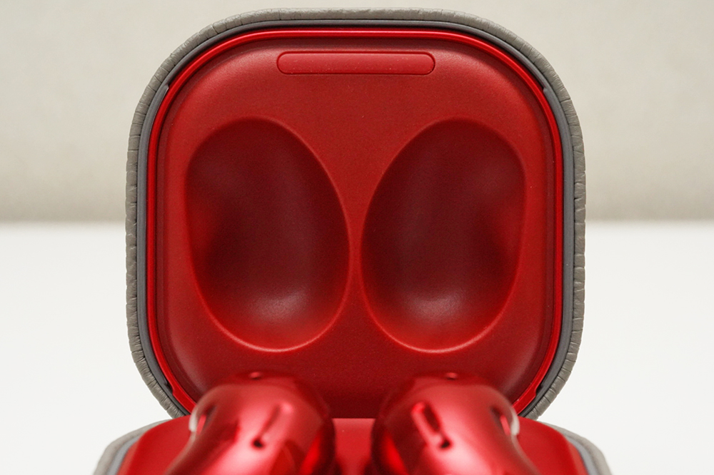 Samsung Galaxy Buds Live Leather Cover EF-VR180