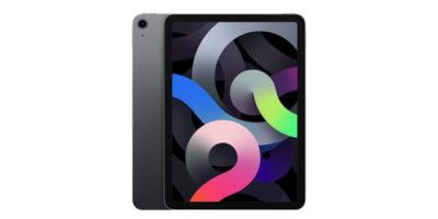 Apple iPad Air(第4世代) Wi-Fi版 Space Gray