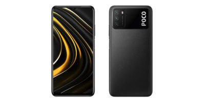 Xiaomi POCO M3 Power Black