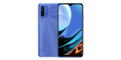 Xiaomi Redmi 9T Twilight Blue