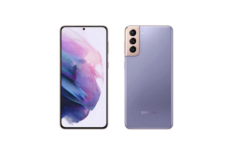 Samsung Galaxy S21+ 5G Phantom Violet