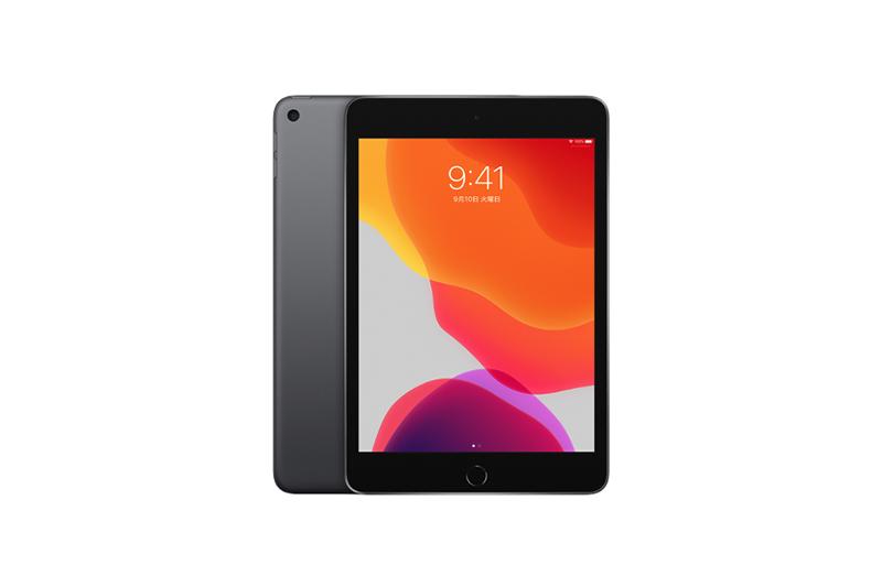 Apple iPad mini(第5世代)) Wi-Fiモデル Space Gray