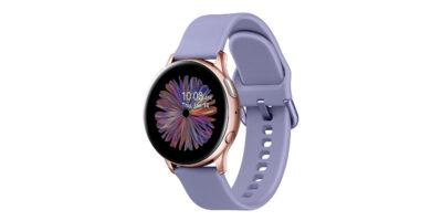 Samsung Galaxy Watch Active2 Rose Gold