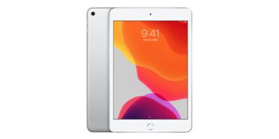 iPad mini(第5世代) Wi-Fiモデル Silver