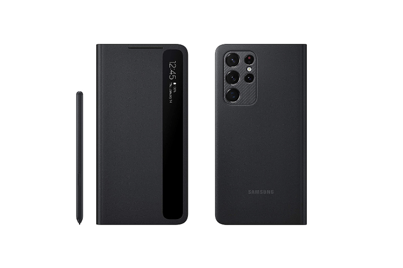 EF-ZG99PC Black