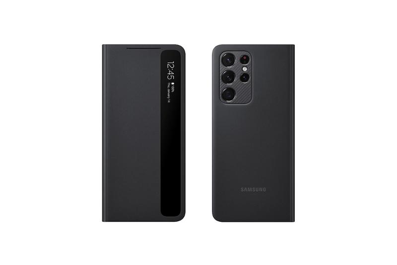 EF-ZG998 Black