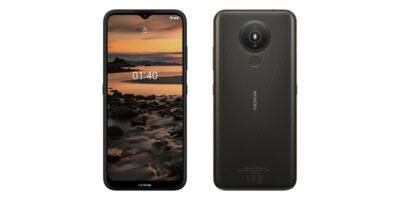 HMD Global Nokia 1.4 Charcoal