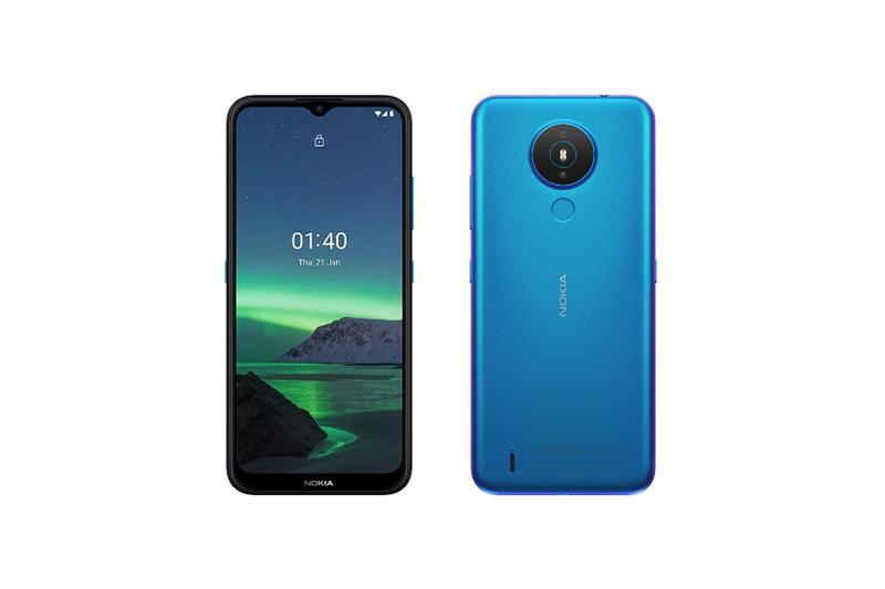 HMD Global Nokia 1.4 Fjord