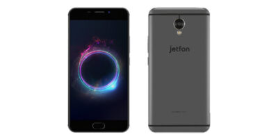 MAYA SYSTEM jetfon G1701 Graphite Black