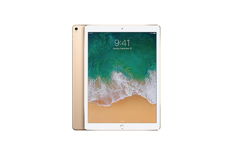 Apple iPad Pro 12.9(第2世代) ゴールド