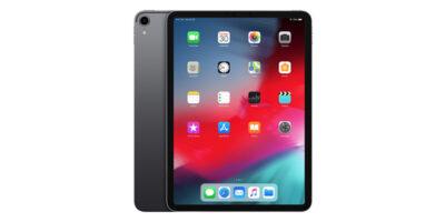 Apple iPad Pro 11インチ スペースグレイ