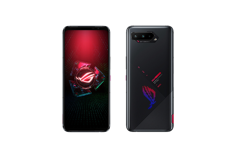 ASUS ROG Phone 5 Phantom Black