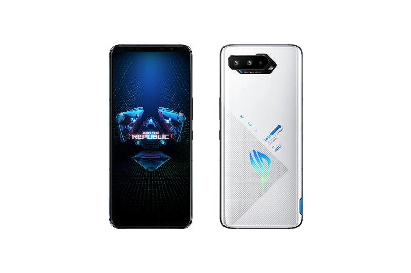 ASUS ROG Phone 5 Storm White