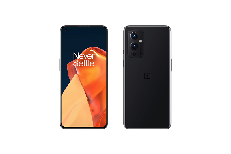 OnePlus 9 Astral Black