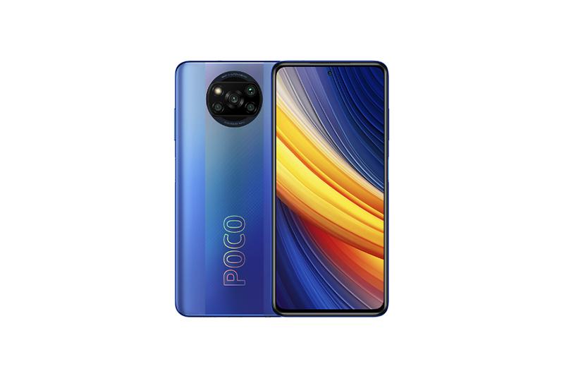Xiaomi POCO X3 Pro Frost Blue