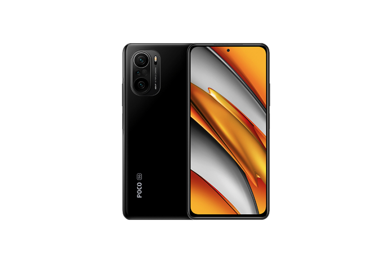 Xiaomi POCO F3 Night Black