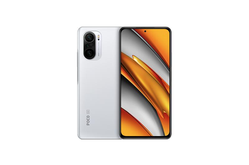Xiaomi POCO F3 Arctic White