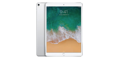Apple iPad Pro 10.5インチ Wi-Fi+Cellularモデル シルバー