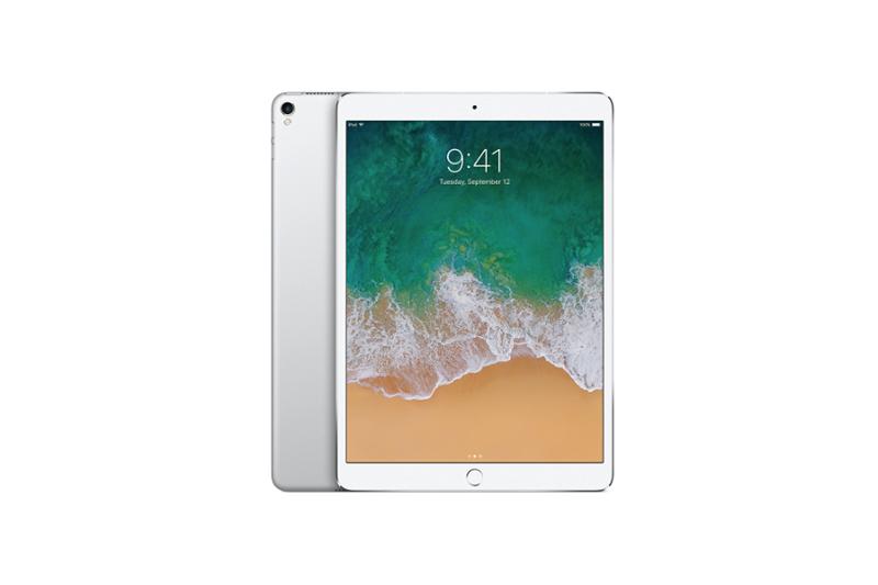 Apple iPad Pro 10.5インチ Wi-Fi+Cellularモデル シルバー