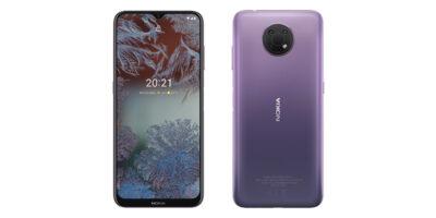 Nokia G10 Dusk