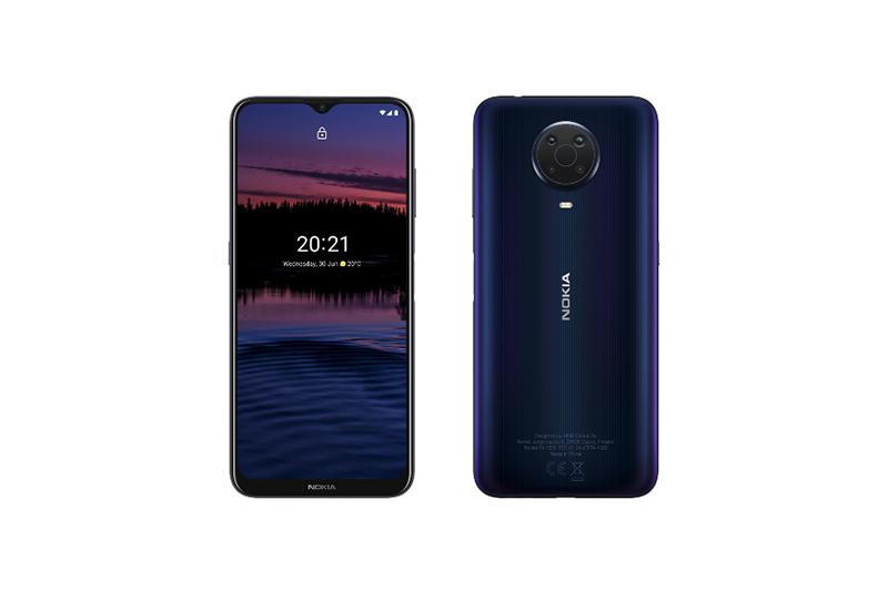 Nokia G20 Night